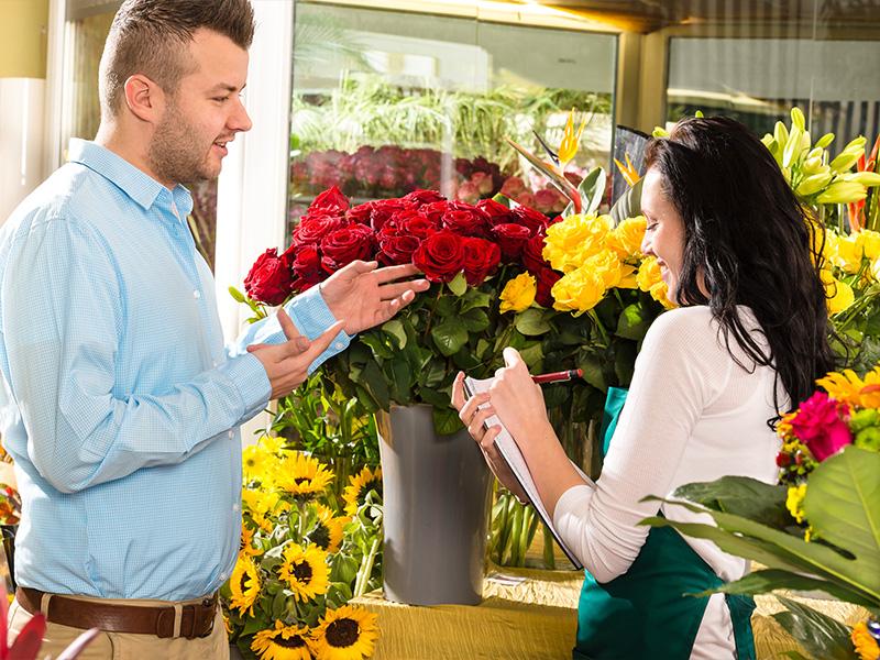 6 советов как сохранить жизнь цветов, которые вам подарили