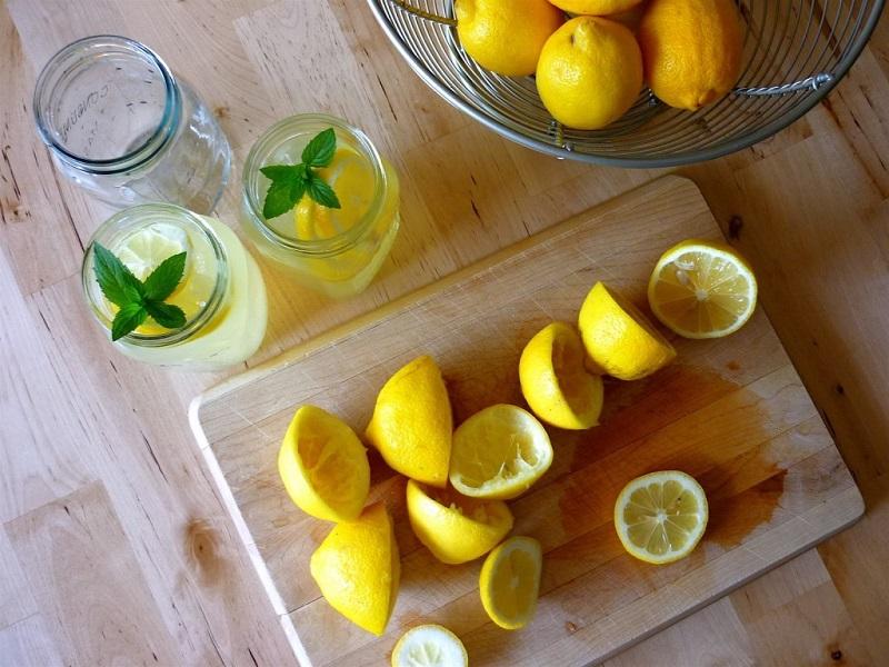 Сад: 5 вещей, которые надо знать о лимоне из Ментоны